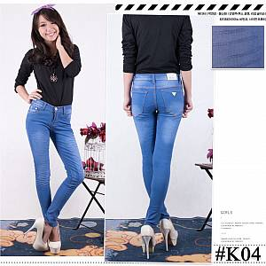 Softjeans Iceblue size 27-30