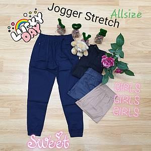 Jogger Stretch Allsize