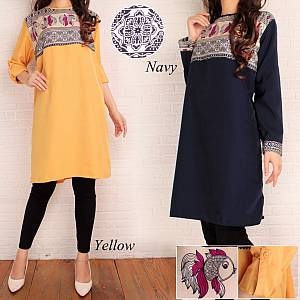 Fish Tunik Jumbo NM