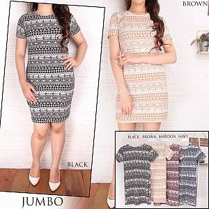 Dress Tribal