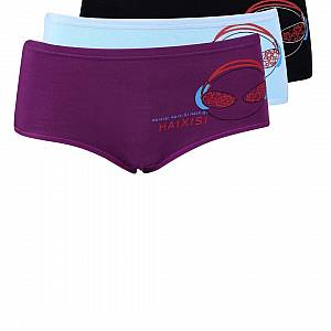 Youve Haxisi Panty 2230 Multicolor