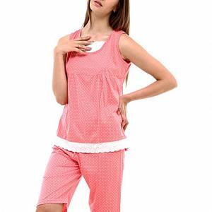 Denia Sleepwear 316 BT ST - Pink