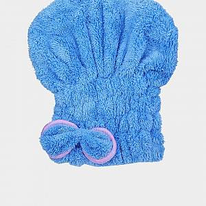 Youve Haid dry Rabbit 01 biru