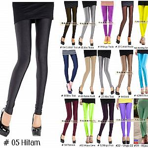 Legging Fashion Kilat