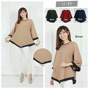 Blouse Assymetric