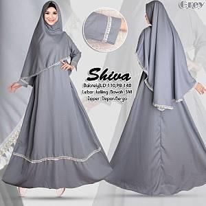 sL - Shiva Syar'i Abu