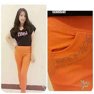 Orange series E