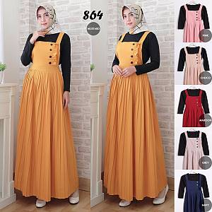Gamis overal