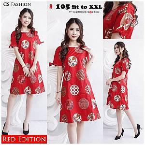 Batik 105