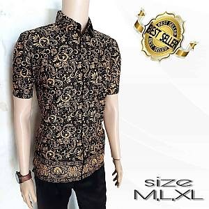 To batik Man gold