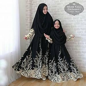 1). Tk Cp Mom Kids Basamah Black