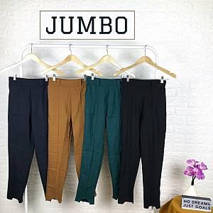 Coak JUMBO bahan soft jeans