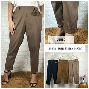 Twill stretch JUMBO Import