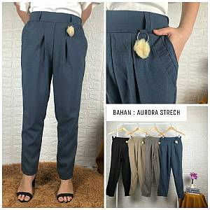 Sofia pants aurora stretch