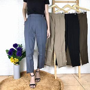 Panjang pendek soft jeans
