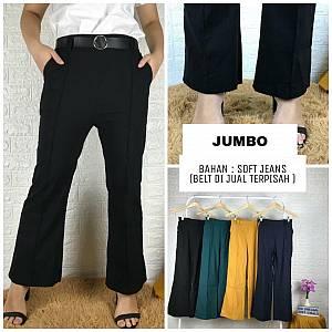 Kulot soft jeans JUMBO