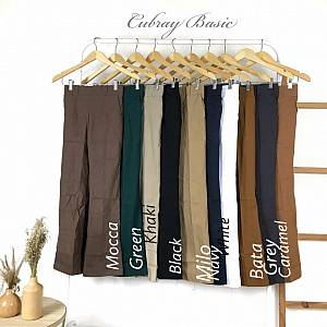 Cutbray basic