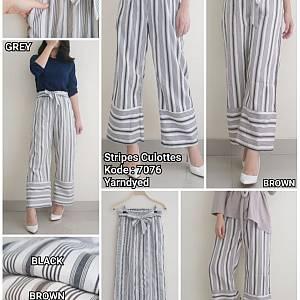 Soya Stripes Culottes
