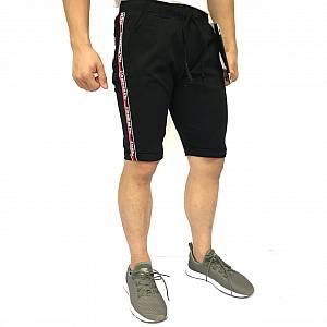 Celana Chinos Fila black