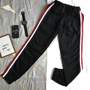 Black Joggerpants List