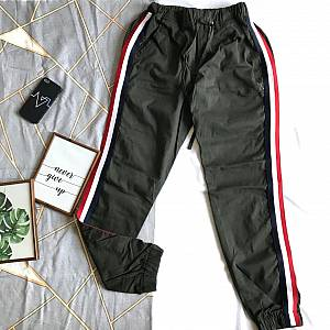 Green army Joggerpants List