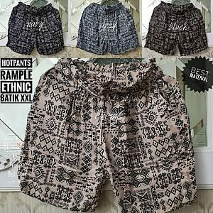 Hotpen Ethnic Batik Rample XXL