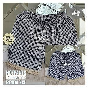 Hotpants Rayon HS Renda XXL