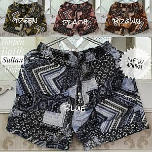 Hotpen Batik Sultan Allsize