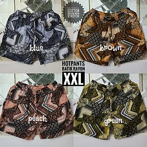 Hotpen Batik Rayon XXL