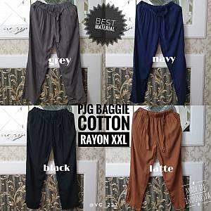 Pjg Baggie Rayon Basic XXL