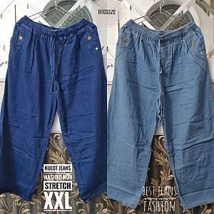 Kulot Jeans XXL