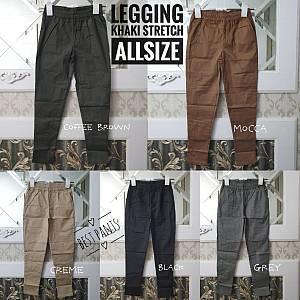 Pjg Legging Basic Allsize