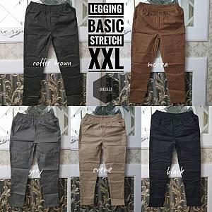 Pjg Basic Legging XXL