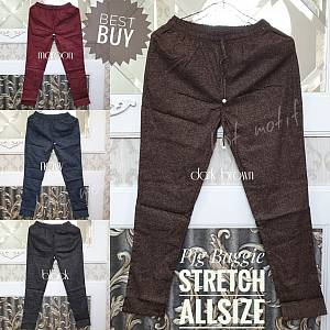 Pjg Baggie Stretch Abstract Allsize