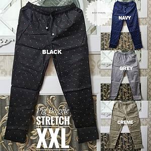 Pjg Baggie Stretch XXL