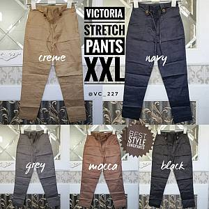 Pjg Victoria Stretch Pants XXL