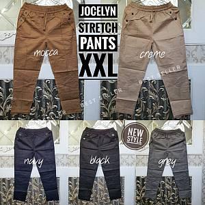 Pjg Jocelyn Stretch Pants XXL