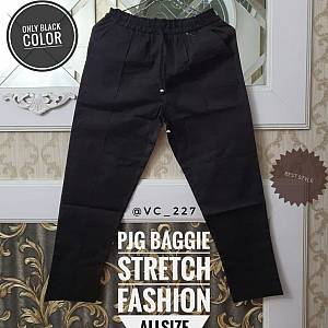 Pjg Baggie Stretch Fashion Allsize