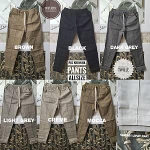 Ananda Baggie Pants Allsize