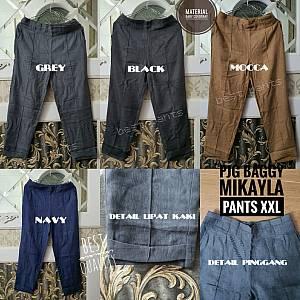 Pjg Baggy Mikayla Cordoray Pants XXL