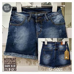 Hotpen Softjeans Dark Blue Size 27-30