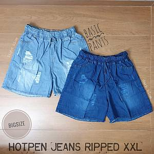 Hotpen Ripped Jeans XXL