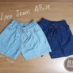 Hotpen Jeans Allsize