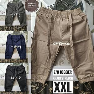 7-8 Jogger Basic XXL