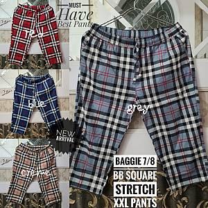 Baggie 7-8 BB Square Stretch XXL Pants