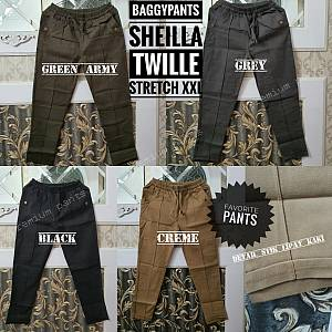 Baggypants Sheilla Twille Stretch XXL