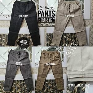 Baggypants Christina Stretch XXL