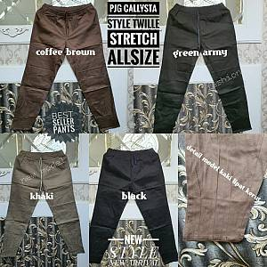 Pjg Twille Callysta Style Baggypants Stretch Allsize