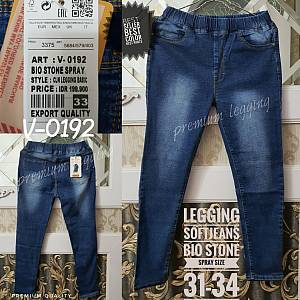 Legging Softjeans Bio Stone Spray Size 31-34