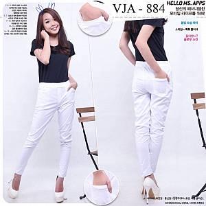 White Lily Legging